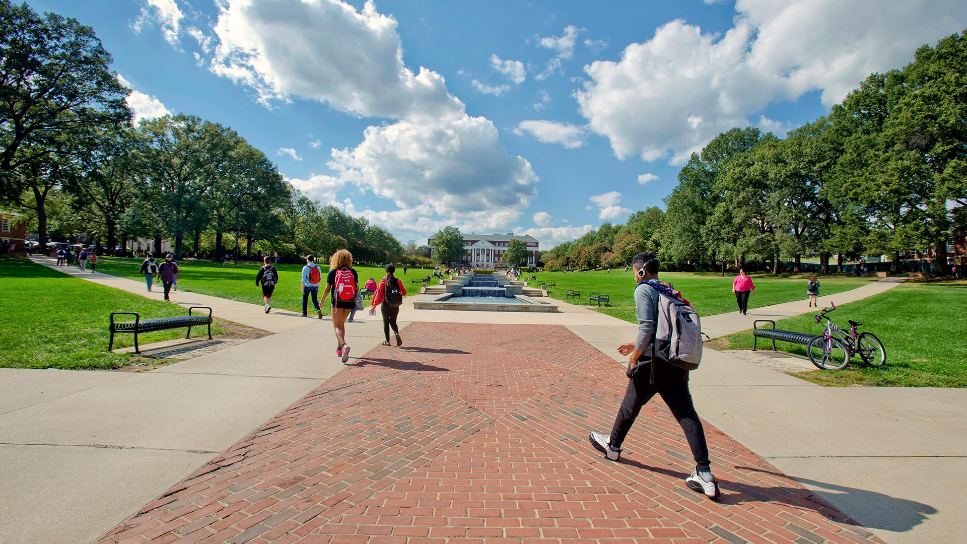 UMD's Vice President of Diversity and Inclusion Will Work to Advance Diversity, Equity, Inclusion and Respect on Campus