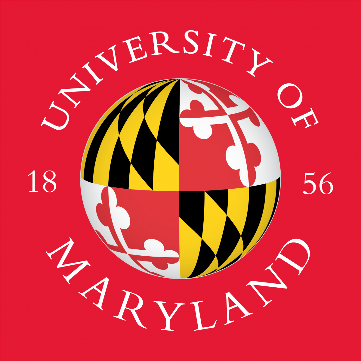 University of Maryland App Icon