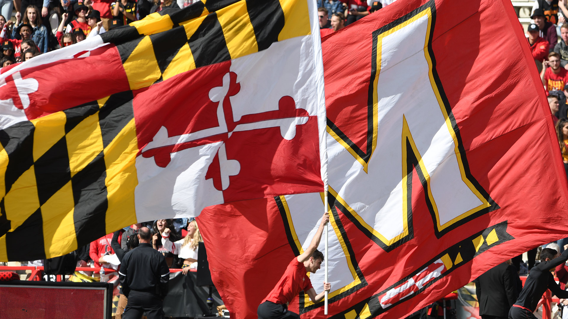 Celebrate Terp Pride With a Full Week of Virtual Events Oct. 26-30