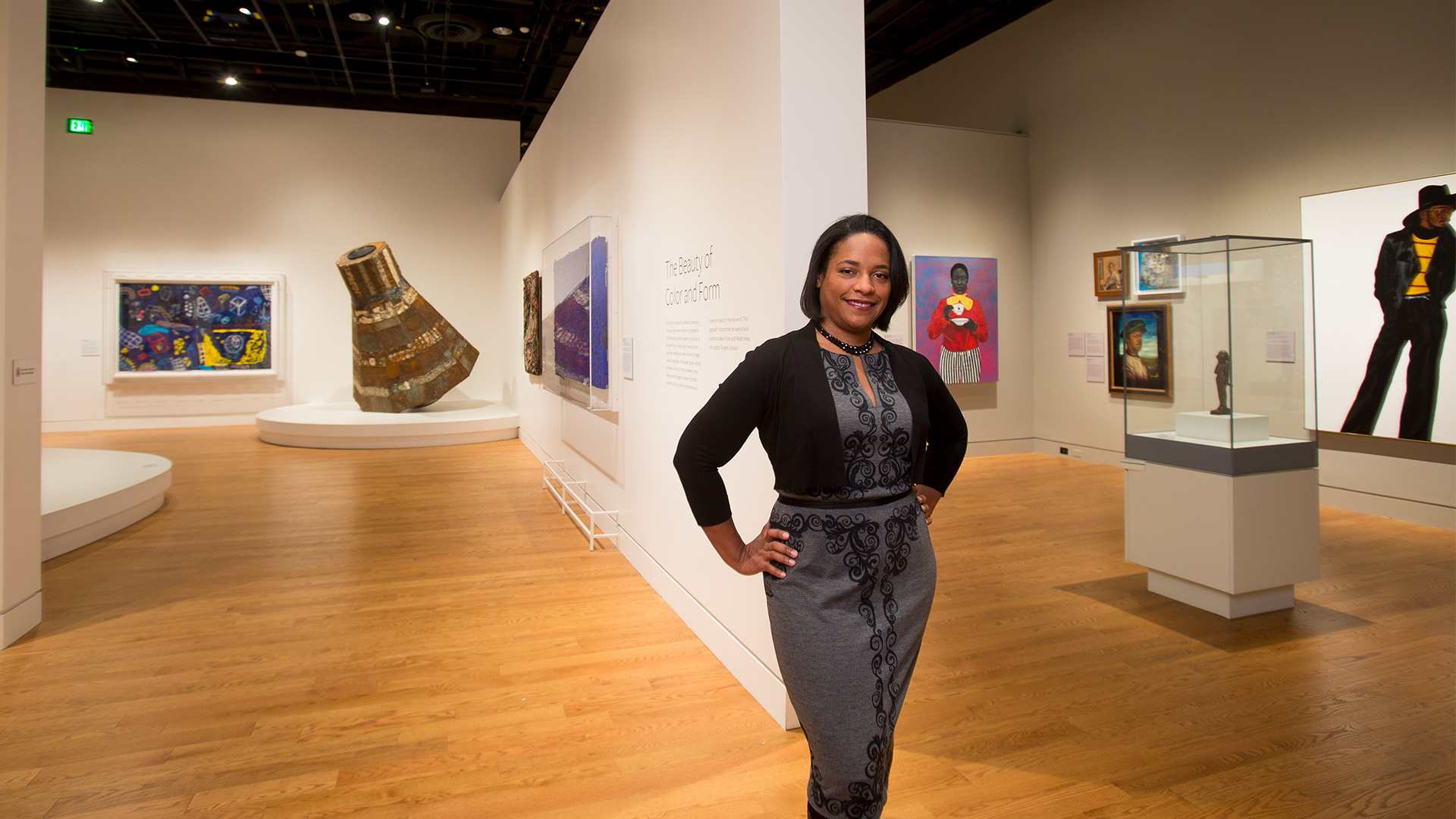 Terp Alumni Curator For African American History Museum