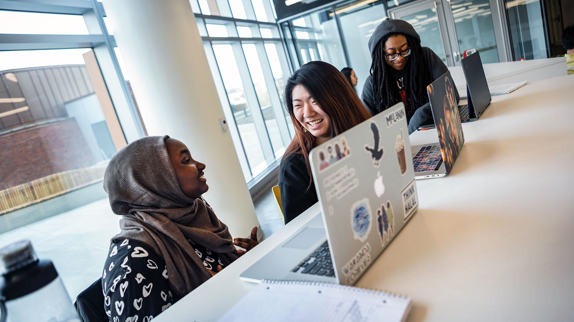 UMD Launches Iribe Initiative for Inclusion and Diversity in Computing