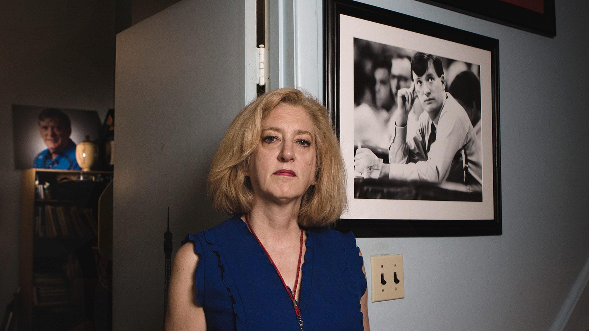 Andrea Chamblee '83