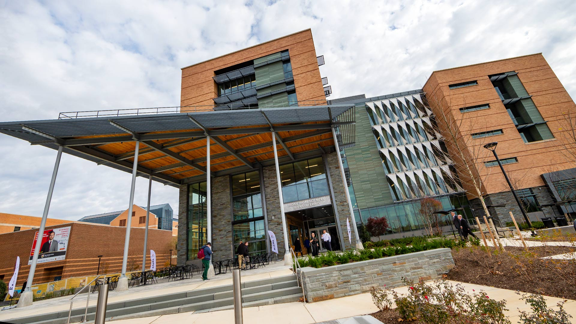 New Shady Grove Facility to Boost Medical, Science Education for Maryland Students