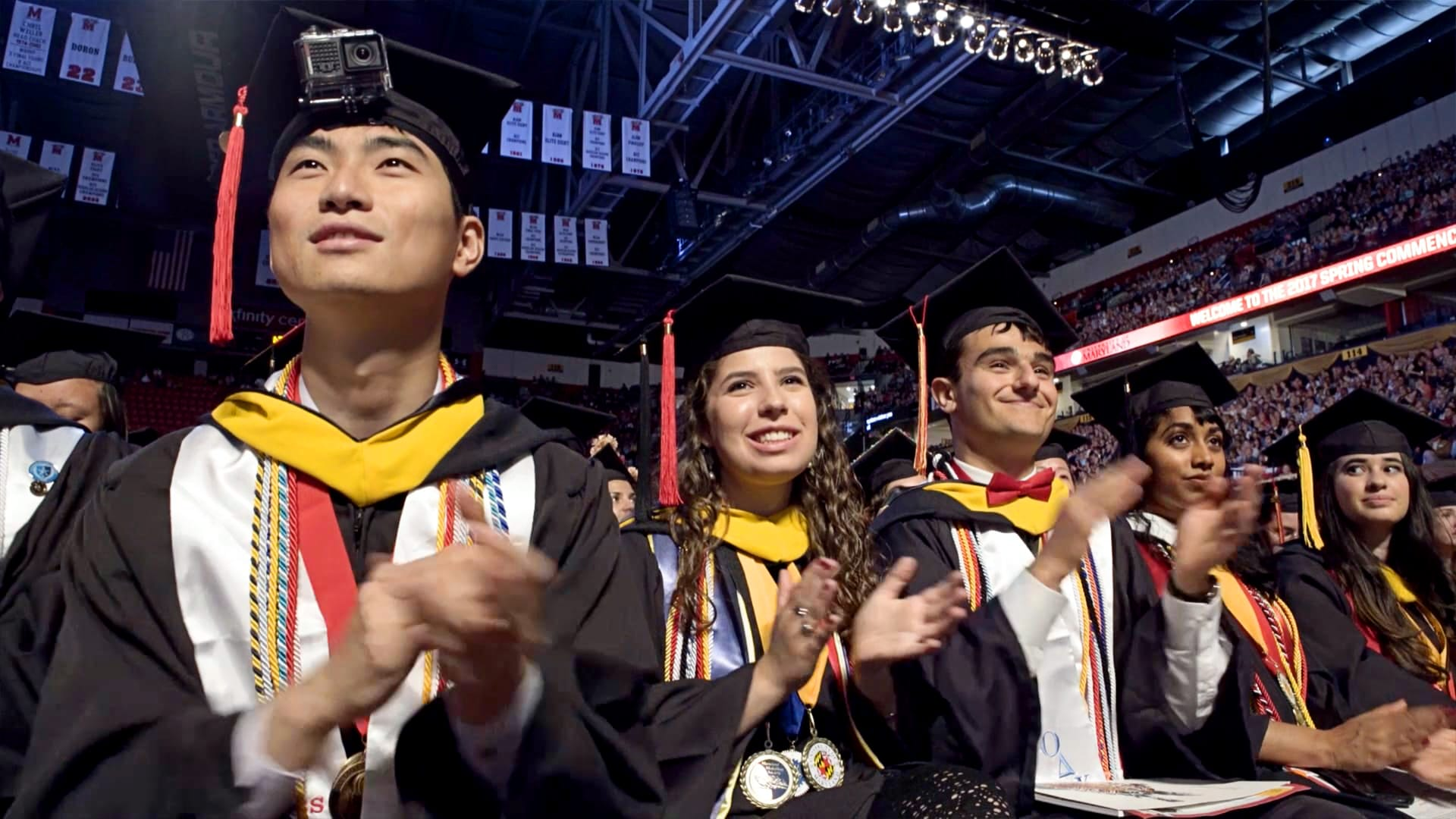 Congratulations UMD Class Of 2017