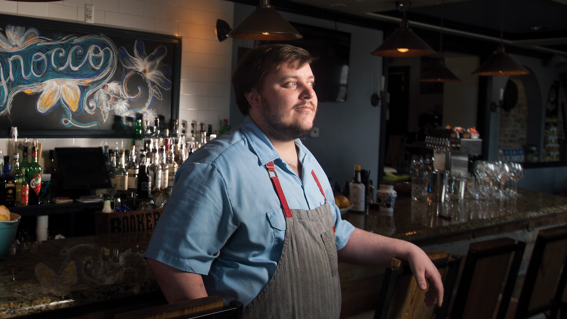 UMD Alum Finds National Acclaim With Baltimore Restaurant